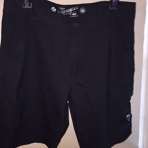 Men's Vans Hybrid Swim Shorts Size 32